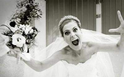 Témoignage d'un couple sur le stress avant le mariage